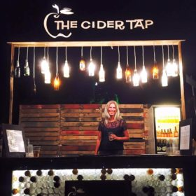 The Cider Tap