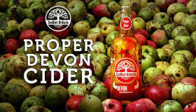 Sandford Orchards Cider