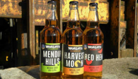 Worley's Cider