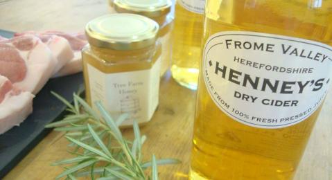 Henney's winnaar International Cider & Perry Competition