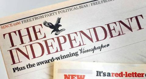 Top 10 independent 2015