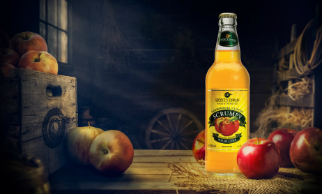 Cider veganistisch en glutenvrij