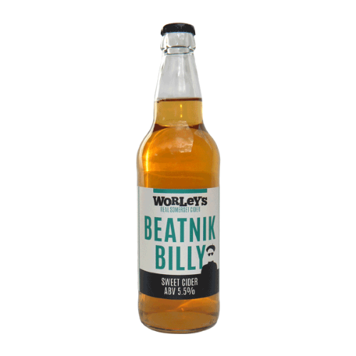 worley's beatnik billy